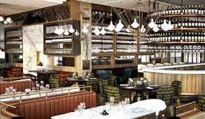 new restaurant at the fairmont pittsburgh to open oct 27