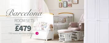 nursery furniture sets baby cots beds u0026 mattresses tutti bambini