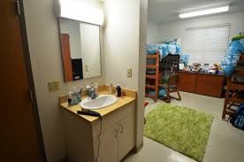 Dorm Bathroom Ideas by Residential College Complex South Hall Lsu Residential Life