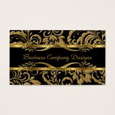 Embossed Business Card Holder Embossed Business Cards U0026 Templates Zazzle