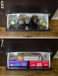 Aldi Shoe Cabinet 14 Ways To Use An Ikea Shoe Cabinet For Extra Kitchen Storage