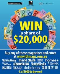 massive magazine promotion starts today australian newsagency blog