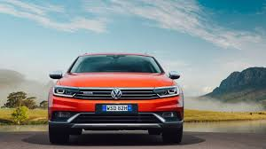 volkswagen orange wallpaper volkswagen passat alltrack sedan orange cars u0026 bikes