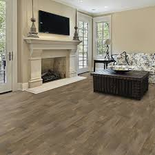 Laminate Wooden Floor Select Surfaces Click Laminate Flooring Barnwood Walmart Com