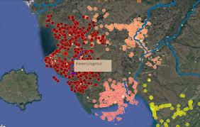 Uaa Map A New Digital Atlas Documents Thousands Of Yup U0027ik Places Now It U0027s