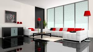 Red And White Living Room by Endearing 50 Black Red White Living Room Decor Decorating Design