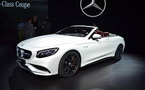 convertible mercedes mercedes amg s63 convertible enjoy the los angeles sun the car