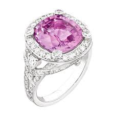pink star diamond ring sapphires the best stone for a coloured gem engagement ring the