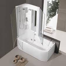 vasca e doccia combinate prezzi vasche combinate hafro geromin