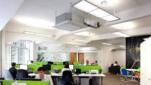 office design lighting for offices with computers lighting for
