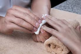 how to remove acrylic nails safely u2013 healthy diet base