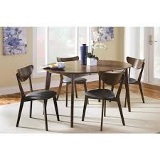 7 piece counter height dining room sets 7 piece dining set with leaf modern glass dining table 7 piece