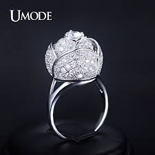 aliexpress buy modyle new fashion wedding rings for aliexpress comprar umode a estrenar estilo para mujer