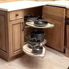 Kitchen Cabinet Rolling Shelves Overhead Garage Storage Shelves Under Sink Roll Out Kitchen