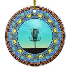 disc golf gifts on zazzle