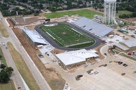Flower Mound Isd Calendar - marauder stadium flower mound texas