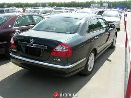 nissan cima 2005 nissan cima 2001 2002 2003 седан 4 поколение f50 технические