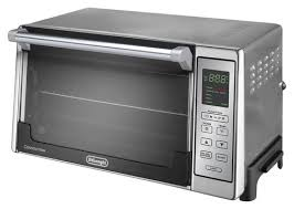 Toaster Oven Best Buy Delonghi Convection Toaster Pizza Oven Silver Do2058 Best Buy