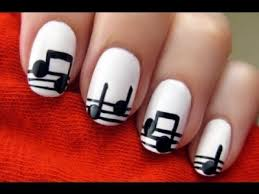 easy nail designs for really short nails trend manicure ideas