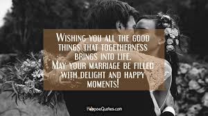 wedding quotes may your wedding wishes hoopoequotes