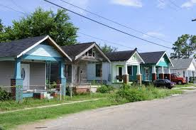 communities return in new orleans lower 9th ward fema gov