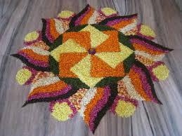 sankranti decoration ideas in office bedroom and living room