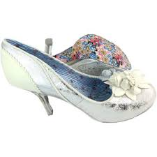 Wedding Shoes Near Me Irregular Choice Clearance Shoes Court Shoes Irregular Choice Mrs