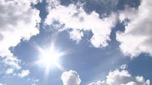 sun stock footage sun hd bigstock