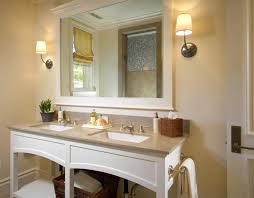 Modern Bathrooms Vanities Enchanting Wall Mirrors For Bathroom Vanities Modern Bathroom Wall