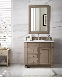 bathroom whitewash bathroom vanity 1 vnb300 americana reclaimed