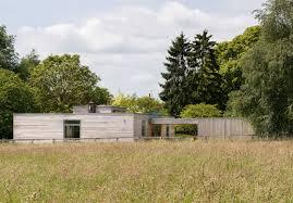house of the week a modernist u0027temple u0027 by john penn in suffolk