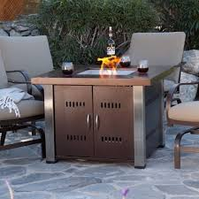 Diy Gas Fire Pit by How To Build A Propane Fire Pit Table Fire Pit Ideas