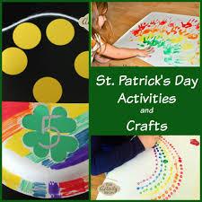 the activity mom st patrick u0027s day activities for preschoolers