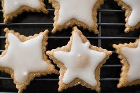 a new cookie for the holidays german christmas cookie recipe