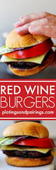 Burger K Hen 348 Best Recipes Platings Pairings Images On Pinterest