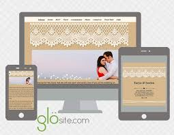 marriage invitation websites glo glosite email wedding invitations wedding websites