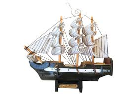 buy wooden hms master and commander model ship