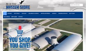 air force museum store launches new website u003e national museum of