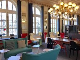 bureau sncf 16 sncf un nouveau salon grand voyageur à la gare du nord