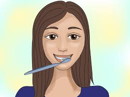 led light for teeth how to use the led light to whiten teeth with whitening trays