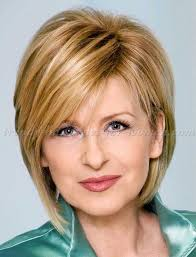 hairstyles for fine hair over 50 and who are overweight short hairstyles for women over 50 with fine hair hairstyle