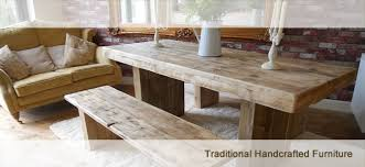 rustic oak kitchen table rustic oak dining tables chairs and benches from ninas country