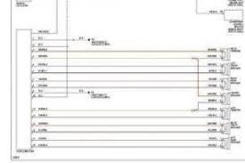 2008 mitsubishi triton radio wiring diagram wiring diagram