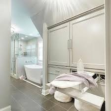 bathroom laundry room ideas laundry room in master bathroom design ideas