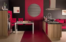 couleur pour cuisine cuisine ouverte les clés de la réussite galerie photos d