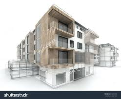 Cool Apartment Building First Stage Of M Minda Upgrade - Apartment building design plans