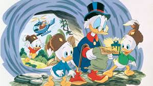ducktales ducktales u0027 theme song gets an update for disney xd reboot
