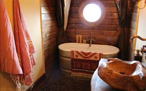 boise tiny house entrepreneur s hobbit hole near chelan a hit on like her other two tiny houses the hobbit hole didn t include a kitchen but wolfe is planning a communal pub style kitchen in the future for her hobbit