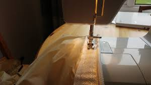Awning Sewing Machine An Awning Rail Makes Things Easy Vw T4 Blog