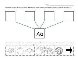 82 best preschool alphabet images on pinterest activities